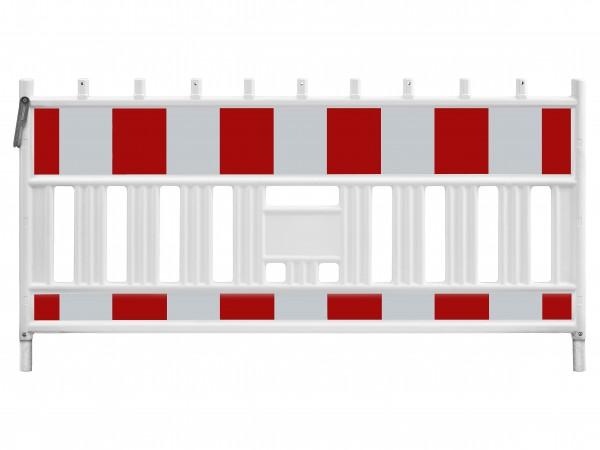 Absturzsicherung / Absperrschranke