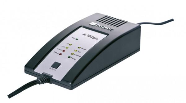 H-TRONIC Batterieladegerät AL 2000plus Pb/Li