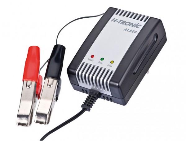 H-TRONIC Batterieladegerät AL 800 für 2, 6 und 12 Volt