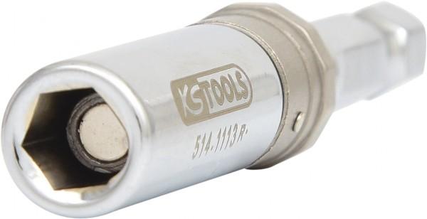 KS-Tools magnetischer Schnellwechsel-Bithalter