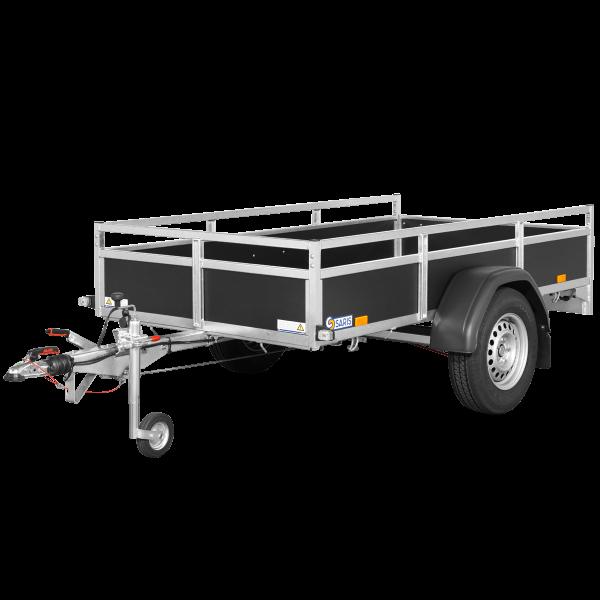 PKW-Anhänger 1350 kg