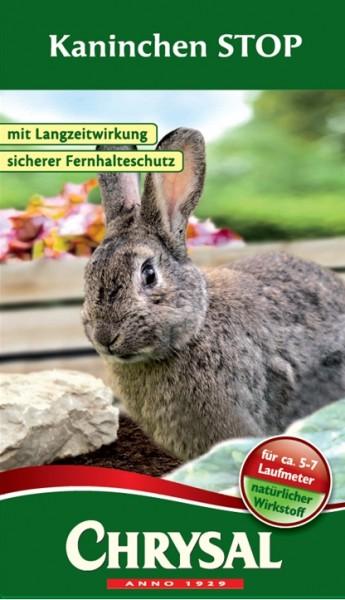 CHRYSAL Kaninchen Stop mit Langzeitwirkung