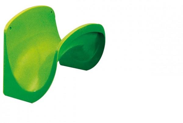 Schlauchhalter aus Kunststoff