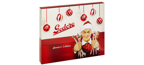 GEDORE RED Adventskalender 2020