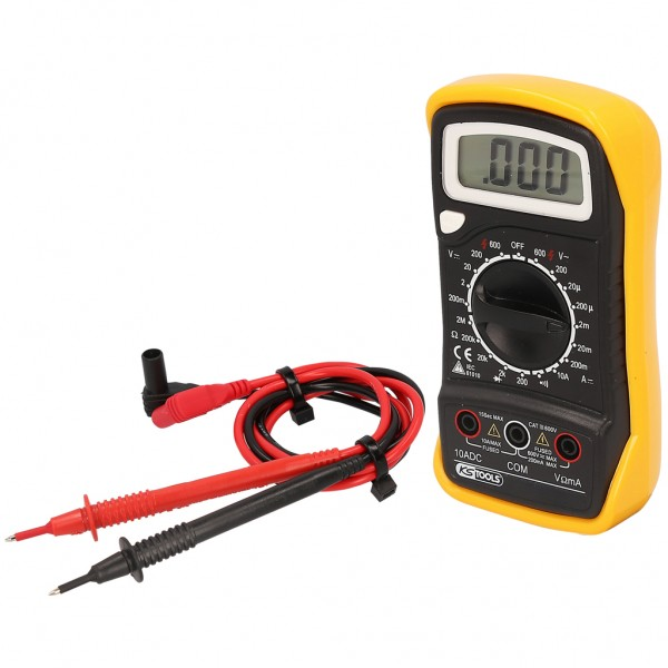 KS-Tools Digital-Multimeter