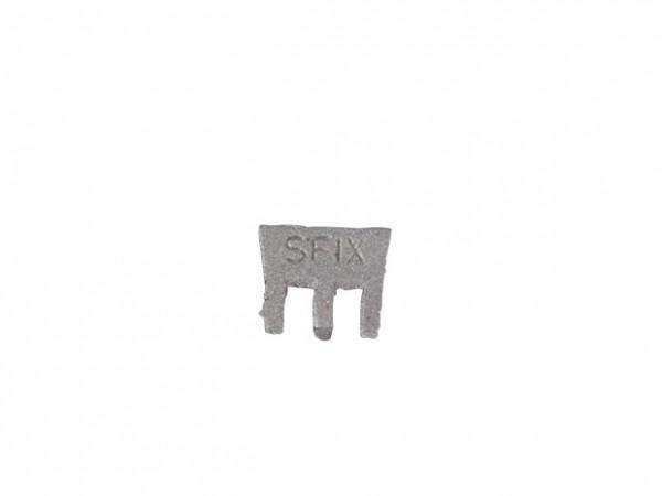 SFIX Metallkeile zur Stielbefestigung
