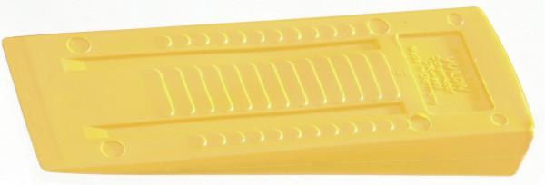 OCHSENKOPF Kunststoff-Fällkeil, verschiedene Größen