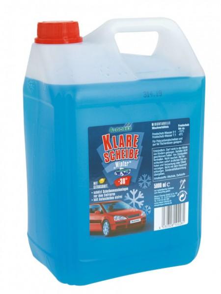 ALGOREX Klare Scheibe Winter 5000 ml