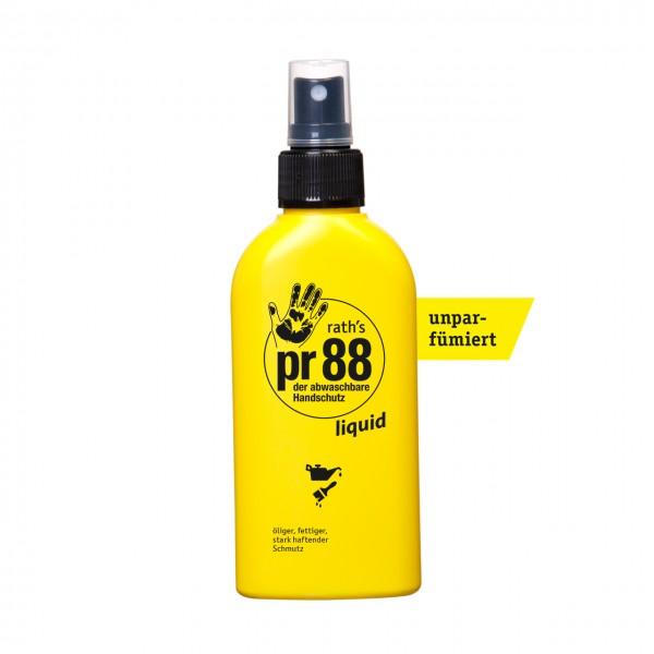 rath´s pr88 Liquid abwaschbarer Handschutz, verschiedene Gebinde