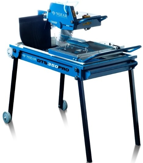 Naßschneid-Tischsäge 600 mm PRO