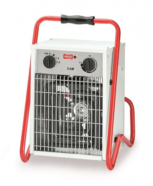 Elektro-Heizgebläse 3,3 kW