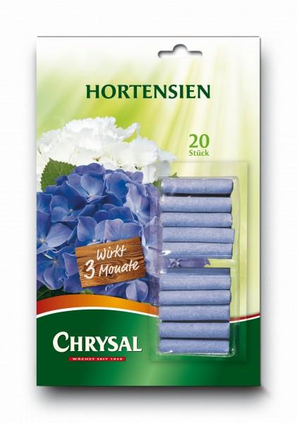 "Chrysal Düngestäbchen ""Hortensien"""
