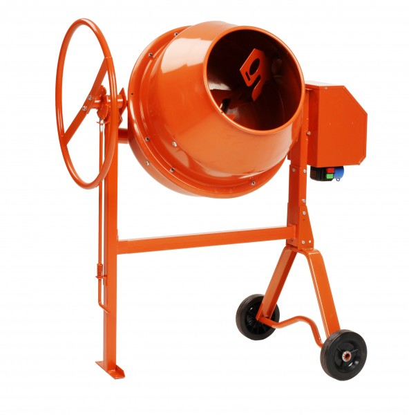 Betonmischer 155 Liter