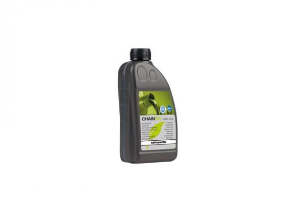 CHAINBIO Sägekettenhaftöl, 1 Liter