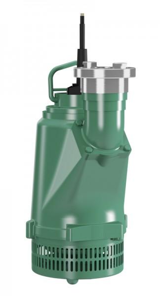 Schmutzwasserpumpe 1,8 kW