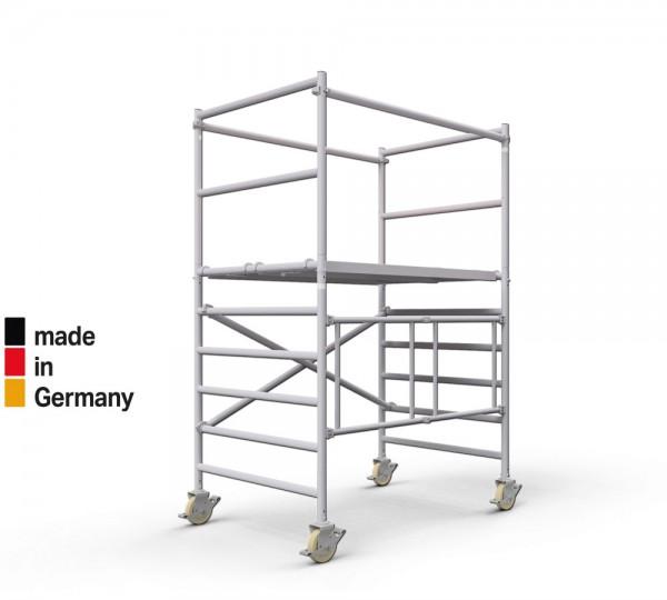 Fahr-/Rollgerüst 3,80m Arbeitshöhe