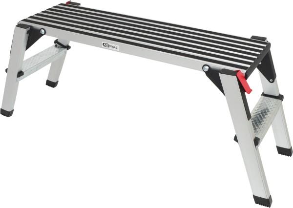 KS-Tools Aluminium-Sicherheits-Laufbühne