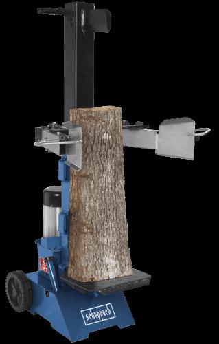 Holzspalter 230V