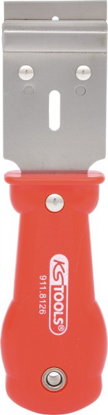 KS-Tools Plakettenschaber