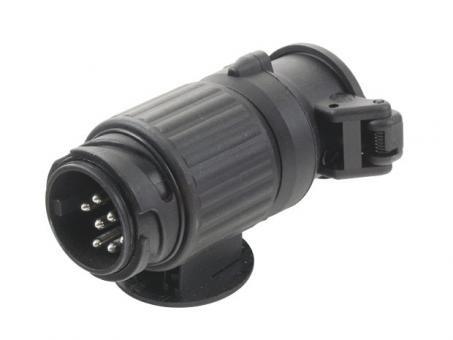 12V Adapter 13/7-polig