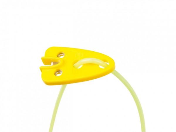 """Nylonfadenschneider """"Speed Cutter"""", gelb"""