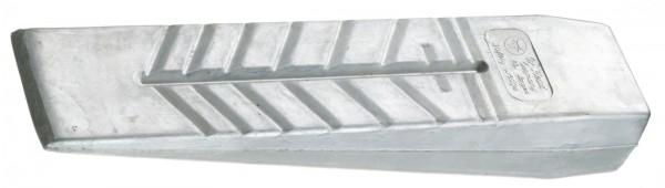OCHSENKOPF Fällkeil / Spaltkeil aus Aluminium, verschiedene Größen