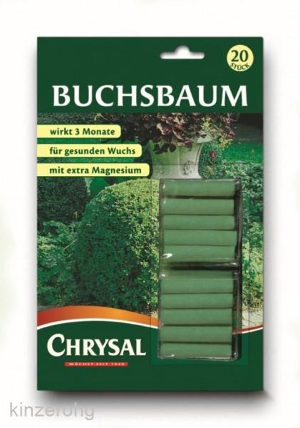 """Chrysal Düngestäbchen """"Buchsbaum"""""""
