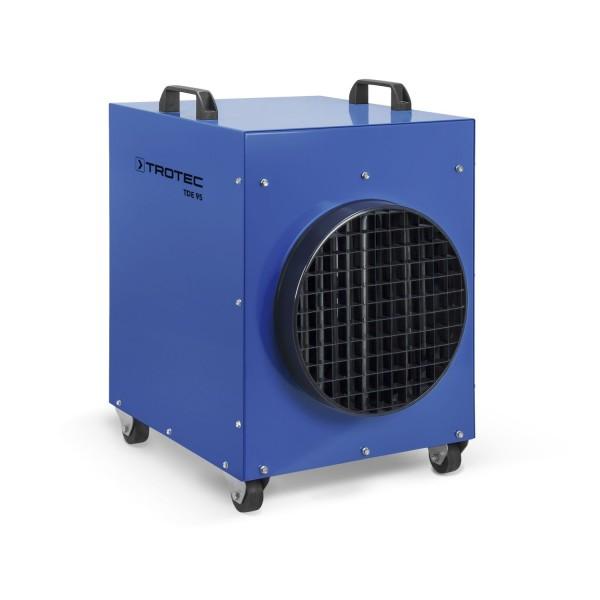 Elektro-Heizgebläse 18 KW