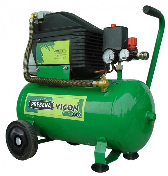 Druckluftkompressor 24 Liter