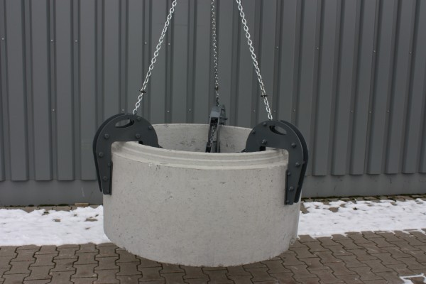Schachtgehänge 3.000 kg