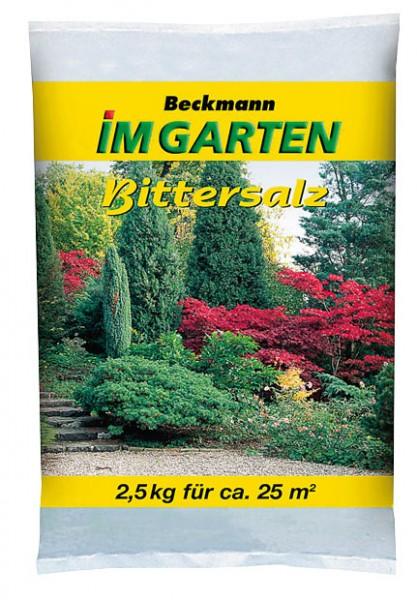 Beckmann im Garten Bittersalz 2,5 kg