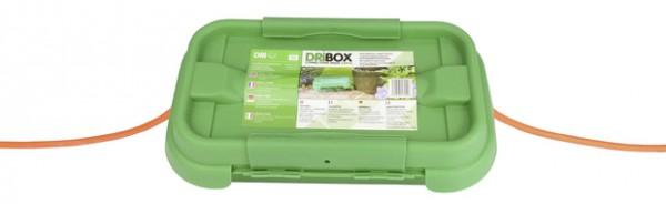 DriBox, Schutzgehäuse für elektrische Verbindungen