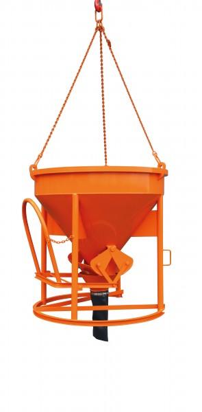 Betonsilo 750 Liter